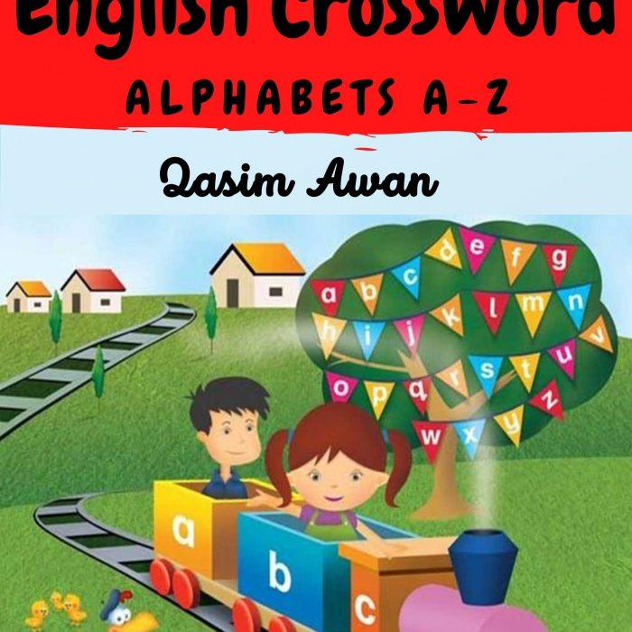 Alphabet  A – Z crossword