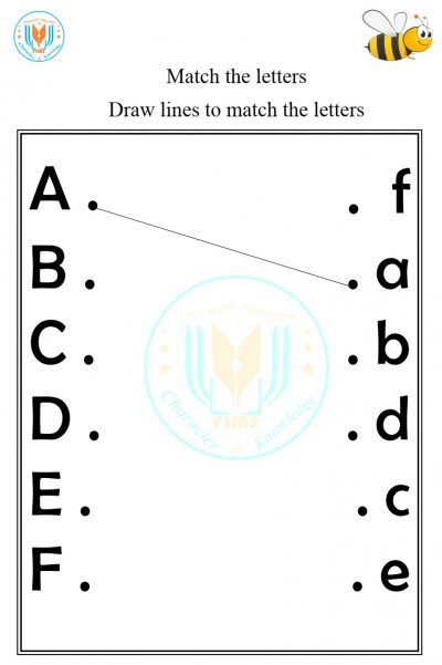 Match-the-column-A-F